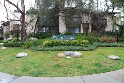 21730 Marylee Street N UNIT 27, Woodland Hills, CA 91367 - MLS#: 219000183