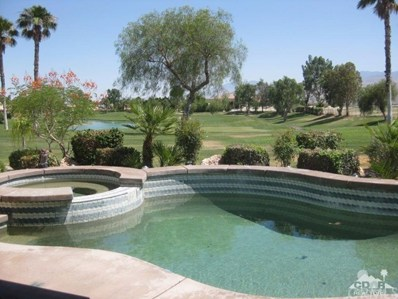 29457 Laguna Drive, Cathedral City, CA 92234 - MLS#: 219000193DA