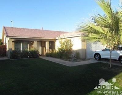 53112 Tepeyac Court, Coachella, CA 92236 - MLS#: 219000199DA