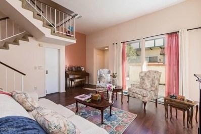 10030 Owensmouth Avenue UNIT 54, Chatsworth, CA 91311 - MLS#: 219000200