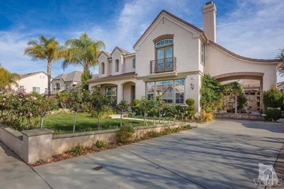 474 Peter Place, Simi Valley, CA 93065 - MLS#: 219000206