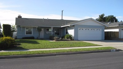 371 Bucknell Avenue, Ventura, CA 93003 - MLS#: 219000234