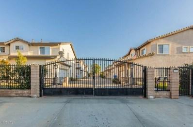 14570 Fox Street UNIT 5, Mission Hills (San Fernando), CA 91345 - MLS#: 219000241