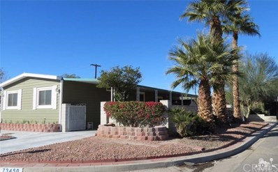 73450 Colonial Drive, Thousand Palms, CA 92276 - MLS#: 219000247DA