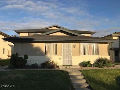 1132 Chalmette Avenue, Ventura, CA 93003 - MLS#: 219000258
