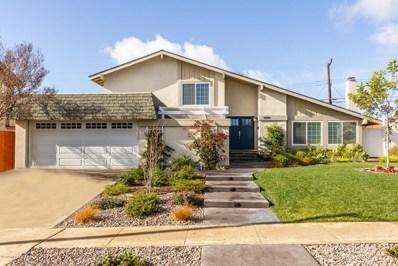 2099 Glenbrook Avenue, Camarillo, CA 93010 - MLS#: 219000281