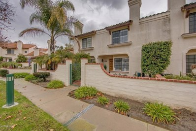 228 Country Club Drive UNIT C, Simi Valley, CA 93065 - #: 219000308