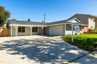 185 Aristotle Street, Simi Valley, CA 93065 - MLS#: 219000334