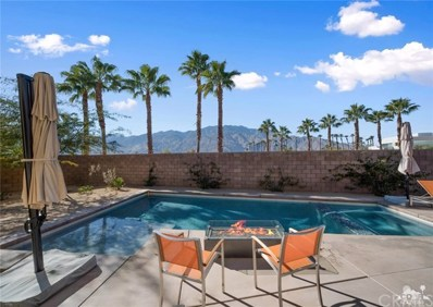 4101 Amber Lane, Palm Springs, CA 92262 - #: 219000345DA