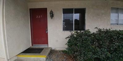 255 Ventura Road UNIT 227, Port Hueneme, CA 93041 - MLS#: 219000349