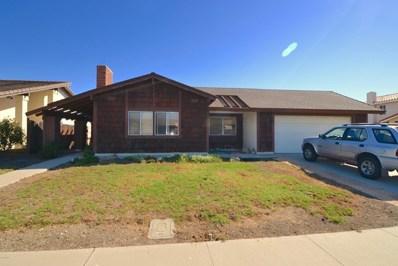1224 Centennial Avenue, Camarillo, CA 93010 - MLS#: 219000350