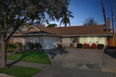 8803 Aberdare Street, Ventura, CA 93004 - MLS#: 219000366