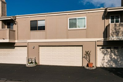 5711 Morro Bay Lane UNIT 3, Ventura, CA 93003 - MLS#: 219000368