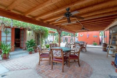 2590 Fig Street, Simi Valley, CA 93063 - MLS#: 219000372