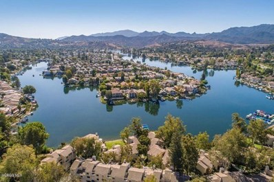 1152 Westlake Boulevard UNIT G, Westlake Village, CA 91361 - MLS#: 219000403