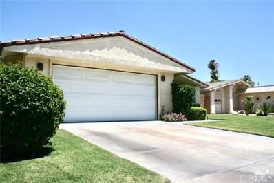 77596 Edinborough Street, Palm Desert, CA 92211 - MLS#: 219000427DA