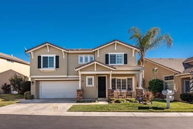 28048 Keepsake Way, Valencia, CA 91354 - #: 219000428