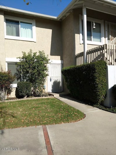 3495 Highwood Court UNIT 97, Simi Valley, CA 93063 - MLS#: 219000434