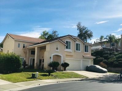 39744 School House Way, Murrieta, CA 92563 - MLS#: 219000440