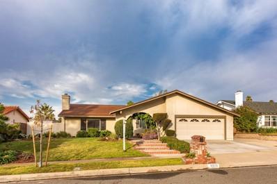 3325 Texas Avenue, Simi Valley, CA 93063 - MLS#: 219000445