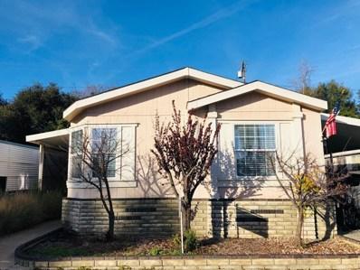 950 Woodland Avenue UNIT 9, Ojai, CA 93023 - MLS#: 219000468