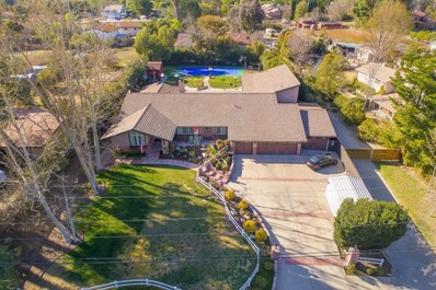 5511 Fairview Place, Agoura Hills, CA 91301 - MLS#: 219000493