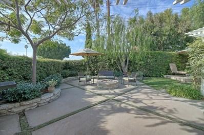 325 Dayloma Avenue, Ventura, CA 93003 - MLS#: 219000500
