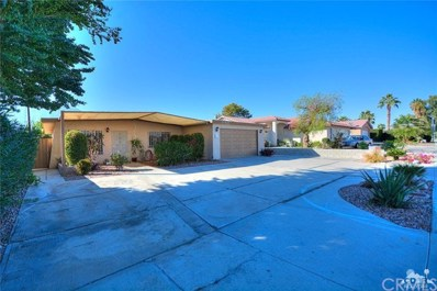 33425 Cathedral Canyon Drive, Cathedral City, CA 92234 - MLS#: 219000511DA