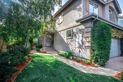 2940 Capella Way, Thousand Oaks, CA 91362 - MLS#: 219000530