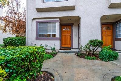 5544 Las Virgenes Road UNIT 109, Calabasas, CA 91302 - MLS#: 219000551