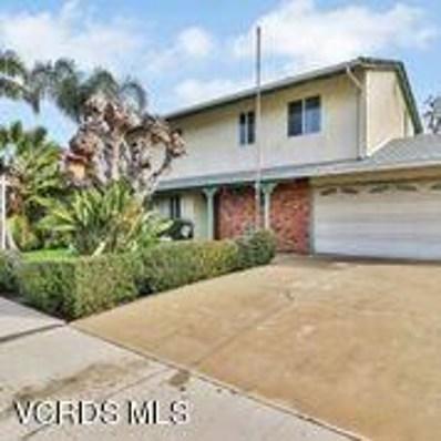 1308 Haven Avenue, Simi Valley, CA 93065 - MLS#: 219000563