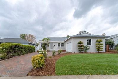 8513 Chimineas Avenue, Northridge, CA 91325 - MLS#: 219000573