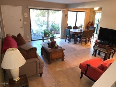 2871 Instone Court, Westlake Village, CA 91361 - MLS#: 219000574