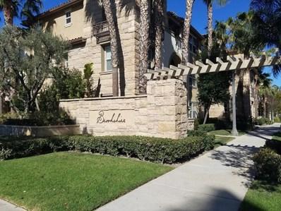 259 Riverdale Court UNIT 252, Camarillo, CA 93012 - MLS#: 219000602