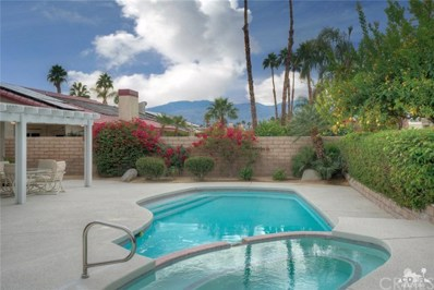 40669 Meadow Lane, Palm Desert, CA 92260 - #: 219000609DA