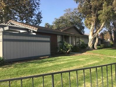 600 Vineyard Avenue, Oxnard, CA 93036 - MLS#: 219000623