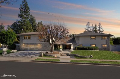 10000 Nita Avenue, Chatsworth, CA 91311 - MLS#: 219000637