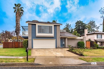 2794 Currier Avenue, Simi Valley, CA 93065 - MLS#: 219000690