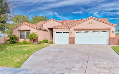 1635 Calle Rochelle, Thousand Oaks, CA 91360 - MLS#: 219000725