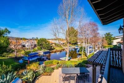3811 Mainsail Circle, Westlake Village, CA 91361 - MLS#: 219000771
