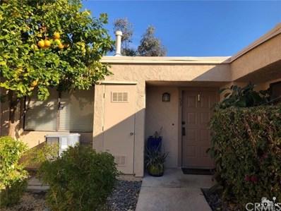 70100 Mirage Cove Drive UNIT 53, Rancho Mirage, CA 92270 - MLS#: 219000825DA
