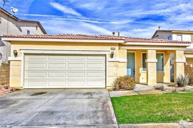 82940 Via Aldea, Indio, CA 92201 - MLS#: 219000853DA