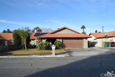 30855 Avenida Alvera, Cathedral City, CA 92234 - MLS#: 219000883DA