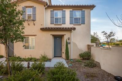 443 Stratus Lane UNIT 3, Simi Valley, CA 93065 - MLS#: 219000893