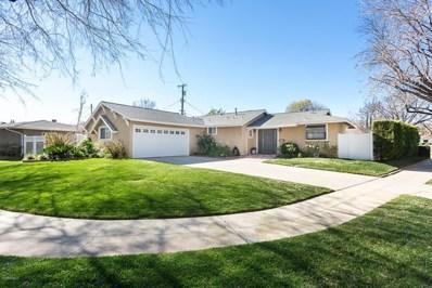 23000 Strathern Street, West Hills, CA 91304 - MLS#: 219000896