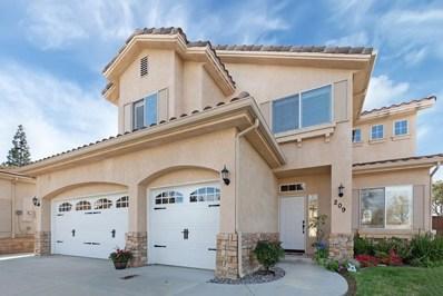 209 Windrose Court, Thousand Oaks, CA 91320 - MLS#: 219000914