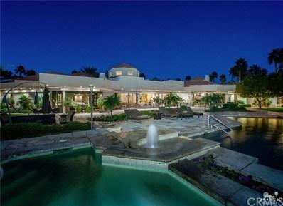 72743 Clancy Lane Lane, Rancho Mirage, CA 92270 - MLS#: 219000933DA