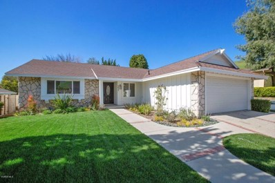 6637 Maplegrove Street, Oak Park, CA 91377 - MLS#: 219000942