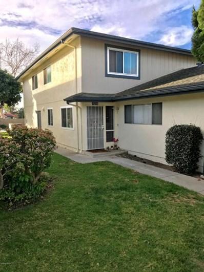 5258 Shenandoah Street, Ventura, CA 93003 - MLS#: 219001066
