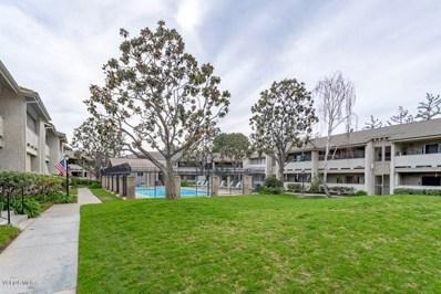 1948 Heywood Street UNIT B, Simi Valley, CA 93065 - MLS#: 219001105